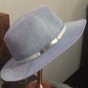 Calvin Klein hat nwot sky blue